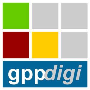 GPP Digi Competence Management