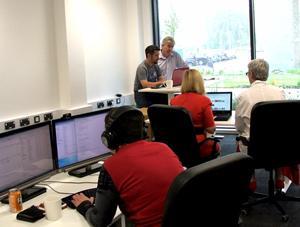 Digital Spotlight Team