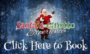 Santas Grotto Booking System